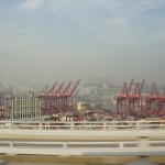 Kwai Sing Container Terminals
